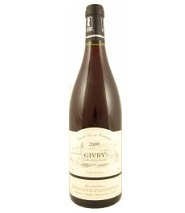 Domaine Pagnotta Givry 1er Cru